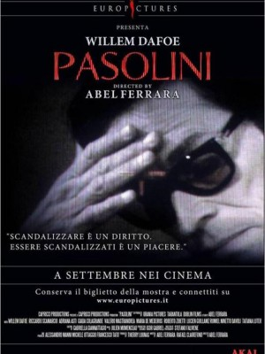 Pasolini (Pasolini)