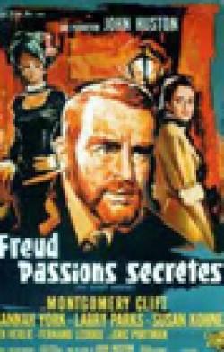 Freud, pasión secreta (Freud)
