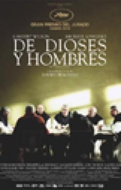 DE DIOSES Y HOMBRES (DES HOMMES ET DES DIEUX)
