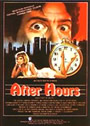 ¡JO QUE NOCHE! (AFTER HOURS)