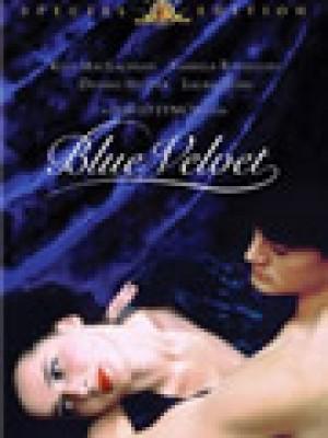 Terciopelo azul (Blue Velvet)