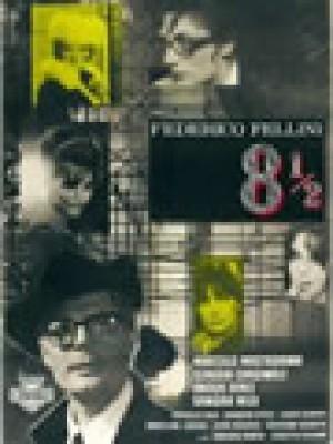 FELLINI 8 ½ (8 y ½)