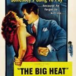 Los sobornados (The Big Heat)