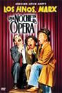 Una noche en la ópera (A night at the Opera)