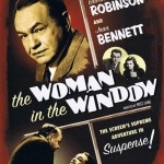 La mujer del cuadro (The woman in the window)