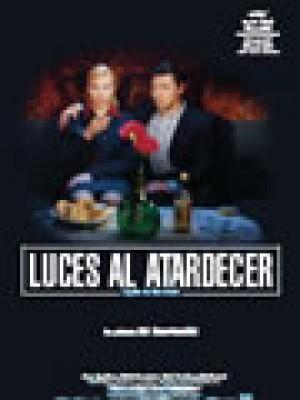 LUCES AL ATARDECER