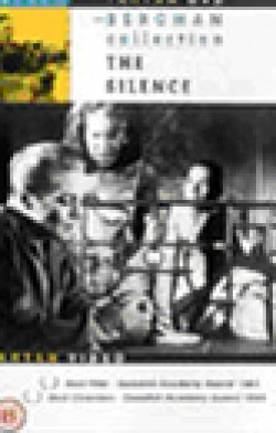 El Silencio (Tystnaden)