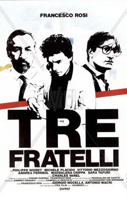 Tres hermanos  (Tre fratelli)