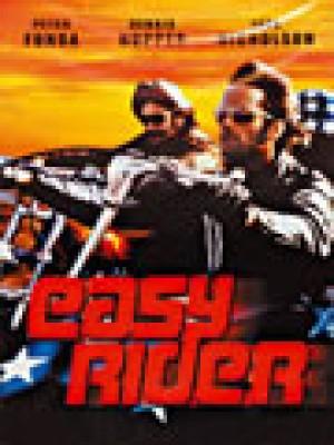 Easy Rider. En busca de mi destino (Easy Rider)