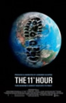 THE 11th HOUR