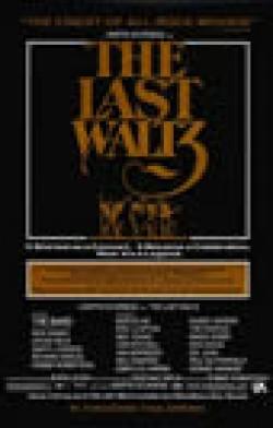 El último vals (The Last Waltz)