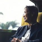 Panorámica: cine contemporáneo taiwanés    Spring: the history of Hsu Chin-Yu