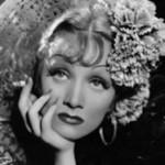 Marlene Dietrich + Josef von Sternberg