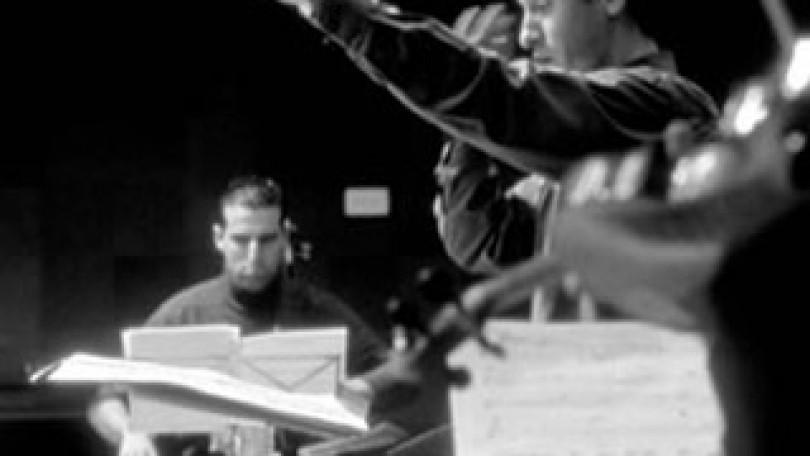 Los laberintos de Borges. Plural Ensemble y Fabían Panisello   Conciertos