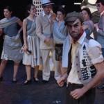 Muestra teatral RESAD | <i>La hija del capitán</i>, de Ramón María del Valle-Inclán