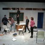 Muestra teatral RESAD | <i>Enemigo de clase</i>, de Nigel Williams (versión libre de Lucía Vilanova)