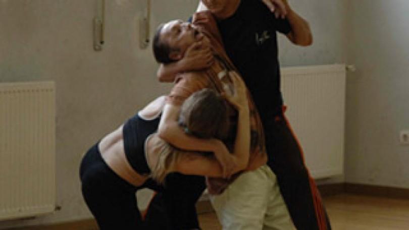 Muestra teatral RESAD   <i>La gran Cenobia</i>, de Pedro Calderón de la Barca
