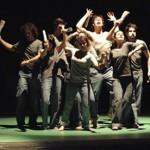 Muestra teatral RESAD | <i>La pecera</i>, de Yolanda Dorado
