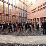 Concierto Albéniz, Granados Y Piazzolla