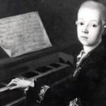250 aniversario Wolfgang Amadeus Mozart