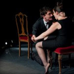 Malcontent | Teatro
