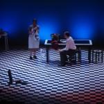 100 años sin Strindberg | Escena Círculo