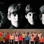 Las mejores versiones corales | The Beatles