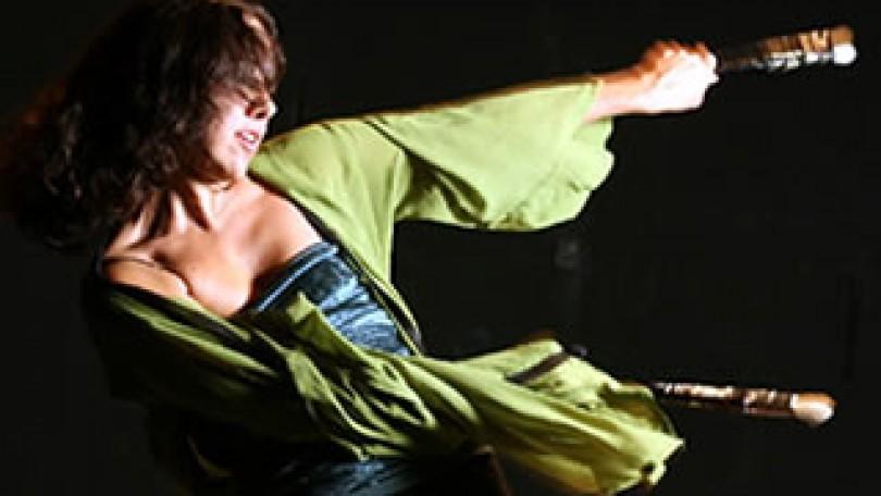 XX certamen coreográfico de Madrid