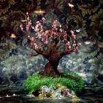 Con cierto El árbol de la vida   Javiera Parra & Los imposibles