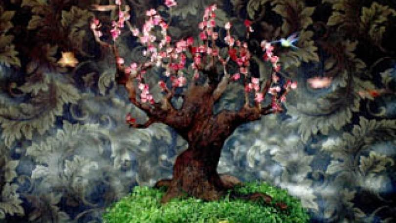 Con cierto El árbol de la vida | Javiera Parra & Los imposibles
