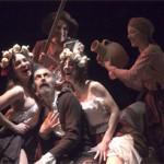 Festival de teatro Unir Alumni | Universidad internacional de La Rioja