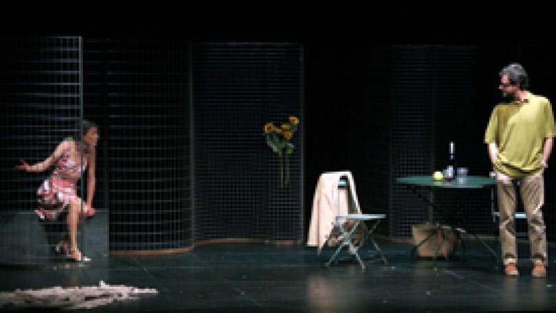 Teatro   Los hermosos días de Aranjuez