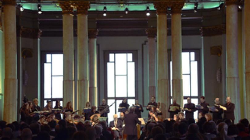 Círculo Bach   II Ciclo   Temporada 2013 – 2014