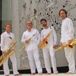 Presentación disco | Sigma project. Utopías: new music for saxophone