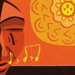 Cantos y ritmos del África negra