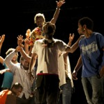 Quijotadas | Taller de teatro itinerante