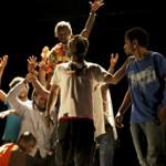 Quijotadas   Taller de teatro itinerante