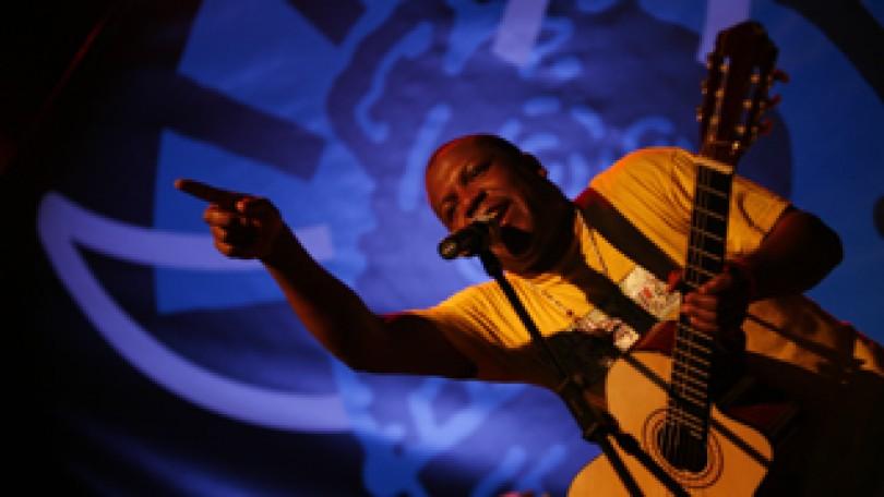 Las noches bárbaras | X Fiesta de músicos de la calle