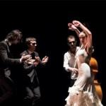 Danza española y flamenco | XXIII Certamen de coreografía