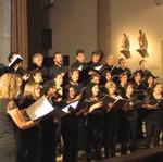 Concierto de despedida | Coro Vía Magna - Coro de niños de la Capilla Real de Madrid-CBA