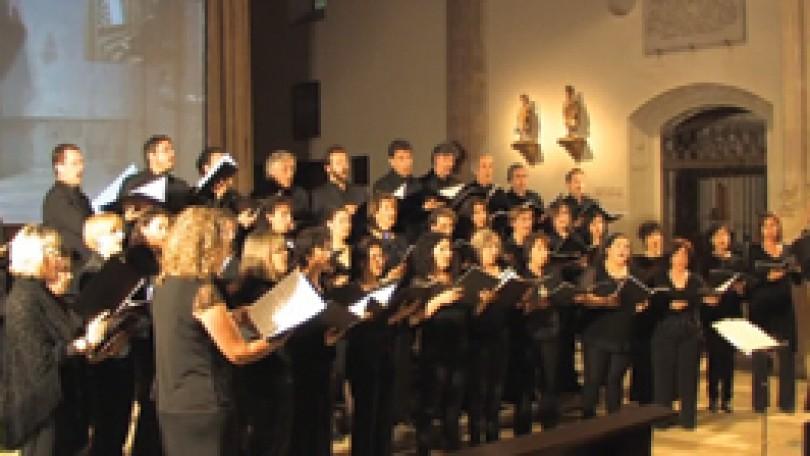 Concierto de despedida | Coro Vía Magna – Coro de niños de la Capilla Real de Madrid-CBA
