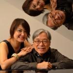 Jazz in Japan! Masahiko Satoh & Akiko Uesugi