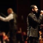 Oris & Jaime Anglada en Temposinfonico