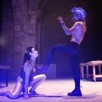 De Shakespeare a Sarah Kane