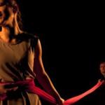 Escena Círculo | Mariana Pineda