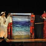 Teatro  | La mirada de Sancho