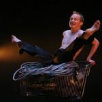 Nigel Charnok | Festival Madrid en Danza