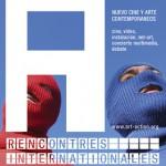 Les Rencontres Internationales | Madrid-París-Berlín