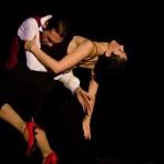 Cabaret Círculo. Tango