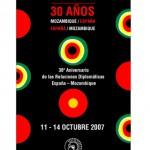 Semana Cultural España-Mozambique